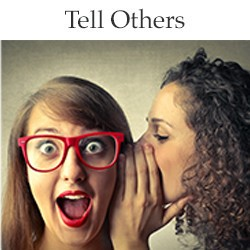 Tell Others